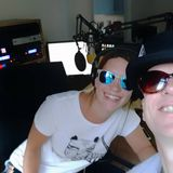 RivieraFM The CultofSuperTed Saturday Night Show with Ali and Ted 10/03/2018 Nerves Live!