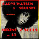 Mixing 2 Souls #15
