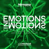 Emotions In Motions Sound Sessions Episode 045 (May 2016)