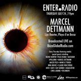 Marcel Dettmann - Live At ENTER.Pre-Party, Lips Rearters (Ibiza) - 24-Jul-2014