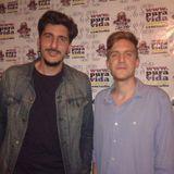 ENTREVISTA: Pablo Siciliano de Indiana visitó El Club de los Idiotas Adorables