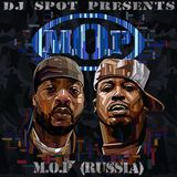 M.O.P & DJ Spot - Rekindel The Flame (2014) [Mixtape]