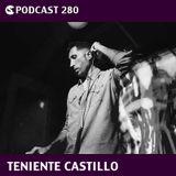 CS Podcast 280: Teniente Castillo