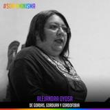 S01E17: De gordas, gordura y gordofobia | Alejandra Oyosa