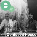 Concepto MIX #120 Confused House