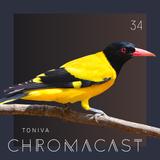 Chromacast 34 - Toniva