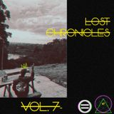 LOST CHRONICLES: VOL. 7