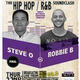 UnityRadio 92.8FM Soundclash part 3 - final