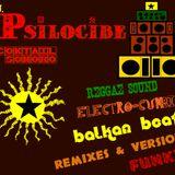DJ PSILOCIBE - SONIDO SUR