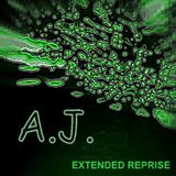 A.J.  extended reprise from Yellow Dog