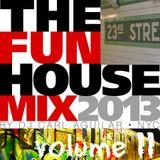NYC FUN HOUSE CLASSIC MIX VOLUME ll BY DJ CARL DE SOUL !