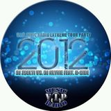 Dj Zsolti - Coronita Set 2012 Sensation Tour 2 (Dj Zsolti Vs. Dj Klyme Feat. B-Side) & DemmyBoy & Pr