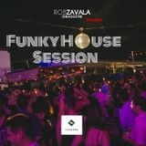 Funky House Session Terraza Club 01