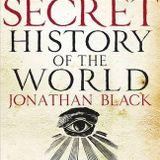 Amokalex & Frank Stoner Show -  Jonathan Black - The Secret History of the World