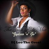 Zydeco Trail Ride Mix (DJ Leo The Great)