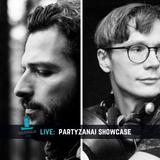 NFM Live: PARTYZANAI SHOWCASE