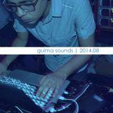 guima sounds | 2014.08