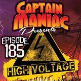 Episode 185 / High Voltage