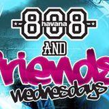 The Havana 808 club mix *volume 26*