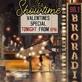 It's Showtime - 10FEB19