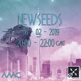 New Seeds // Show 35 feat. Lo Five // 06/02/19