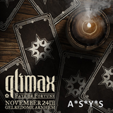 Qlimax 2012 - A*S*Y*S (Liveset)