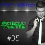 Follow The Tie Episode 35