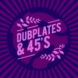 DUBPLATES & 45'S 016 - Delhi Sultanate | BFR Soundsystem [03-04-2019]