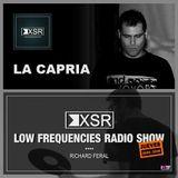 Low Frequencies Radio Show 005 - Guest Artist: La Capria