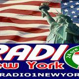 RADIO1NEWYORK TELETRASPORTO DNA EXTREMUS PARTE #6