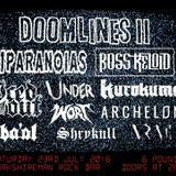Doomlines II Festival Preview