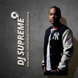 DJ SUPREME - THE SUPREME MIXTAPE VOL.1