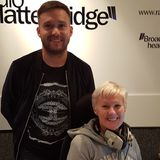Joe Clarke tells Radio Clatterbridge presenter Di Gaskell all about Spartacus Bubble Football