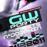 HENNING RECHENBERG@GW-Party meets NDorphin_31.12.2011