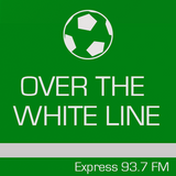 Over the White Line episode 9 with Petersfield Town FC, First Team Coach - Paul Marsh