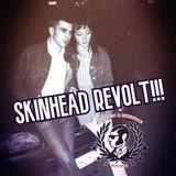 SKINHEAD REVOLT!!!