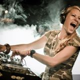 DJ Eve Carey August 2015 Tech Mix