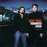 Deep Dish - Global Underground #025: Toronto (02.01.2003) (CD2)