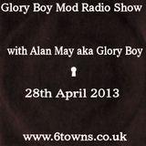 Glory Boy Mod Radio April 28th 2013 Part 3