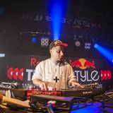 Red Bull Thre3style - Latvijas atlase 2015 - DJ Aspirins