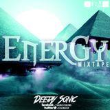Deejay Sonic - Energy Mixtape (OCT 2015)