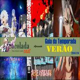 Sacolada Cast │ Guia da Temporada Verão 2019