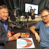 Faversham Natters with David Selves 05 JUNE 2017