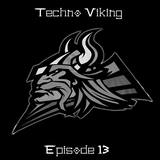 DJ Techno Viking in the mix EP:13 Work out music! (recorded 15-06-2017)