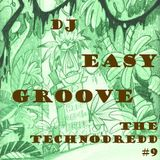 J.Bo Tape #19A: DJ Easygroove - The Technodredd #9 - 1992 - SIDE A ***EXCLUSIVE***
