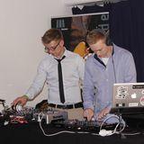 Abschlussfeier am 18.06.2014 im Haus der Jugend Barmen - DJ Tom Daniels feat. DJ Piano