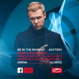 Armin Van Buuren - A State Of Trance Festival 850 (Arena Gliwice, Poland) 30.05.2018