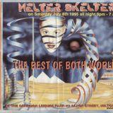 Jumping Jack Frost Helter Skelter 'Best of Both Worlds' 8th July 1995