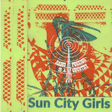 Radio is a Foreign Country - 18th March 2019 (Sun City Girls)