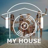 My House Radio Show 2016-07-09